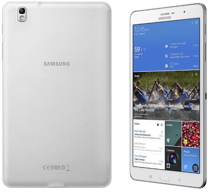Official CyanogenMod Nightlies come to Samsung Galaxy Tab ...