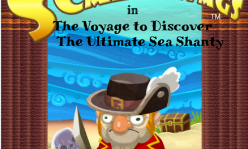 Scurvy Scallywags mash up game starts to plunder Android