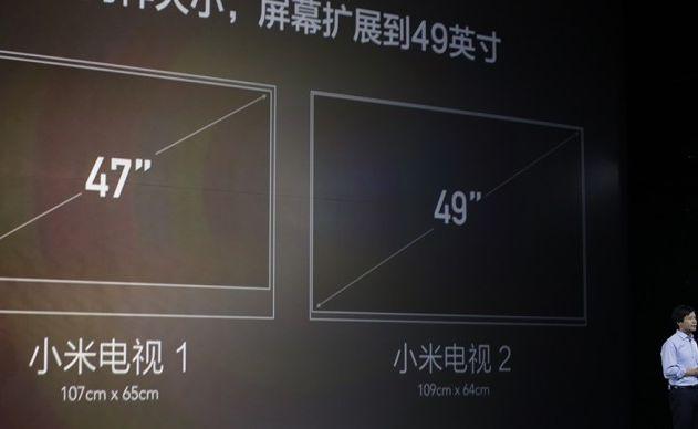 Xiami MI TV2