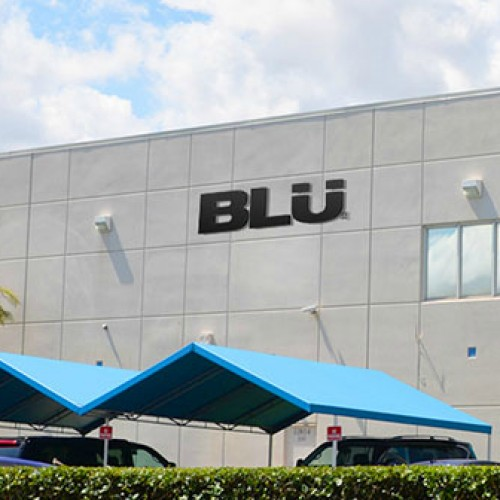 Blu Products Is an exciting company, my thoughts