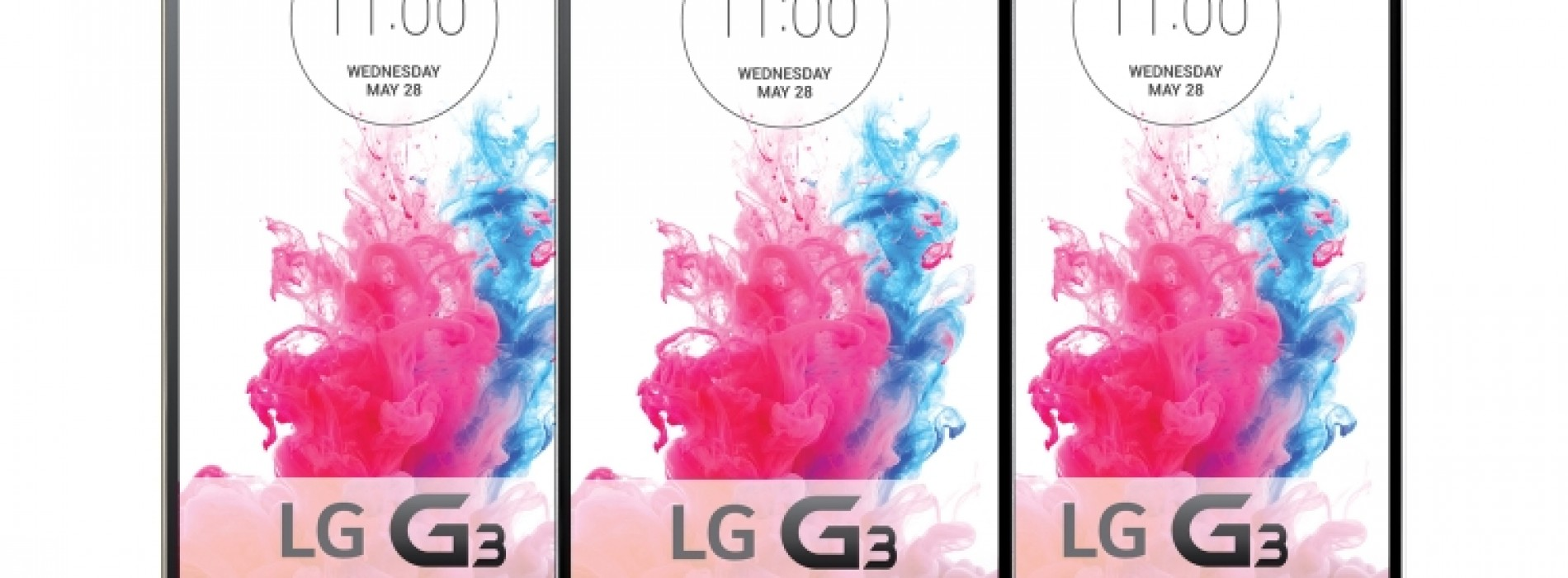 Watch the LG G3 launch event live