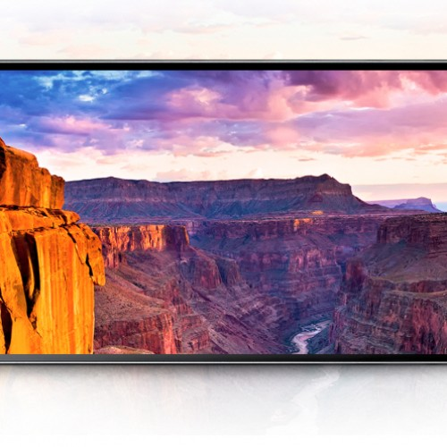 LG has a 6″ Quad HD phone display up its sleeve