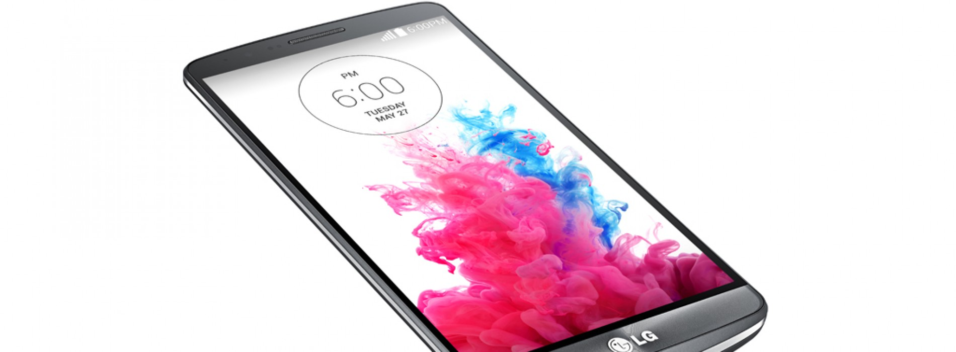 LG Exec: LG G3 almost had even smaller bezels