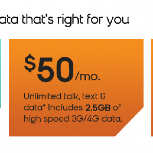 Boost Mobile debuts new unlimited talk, text, data plans