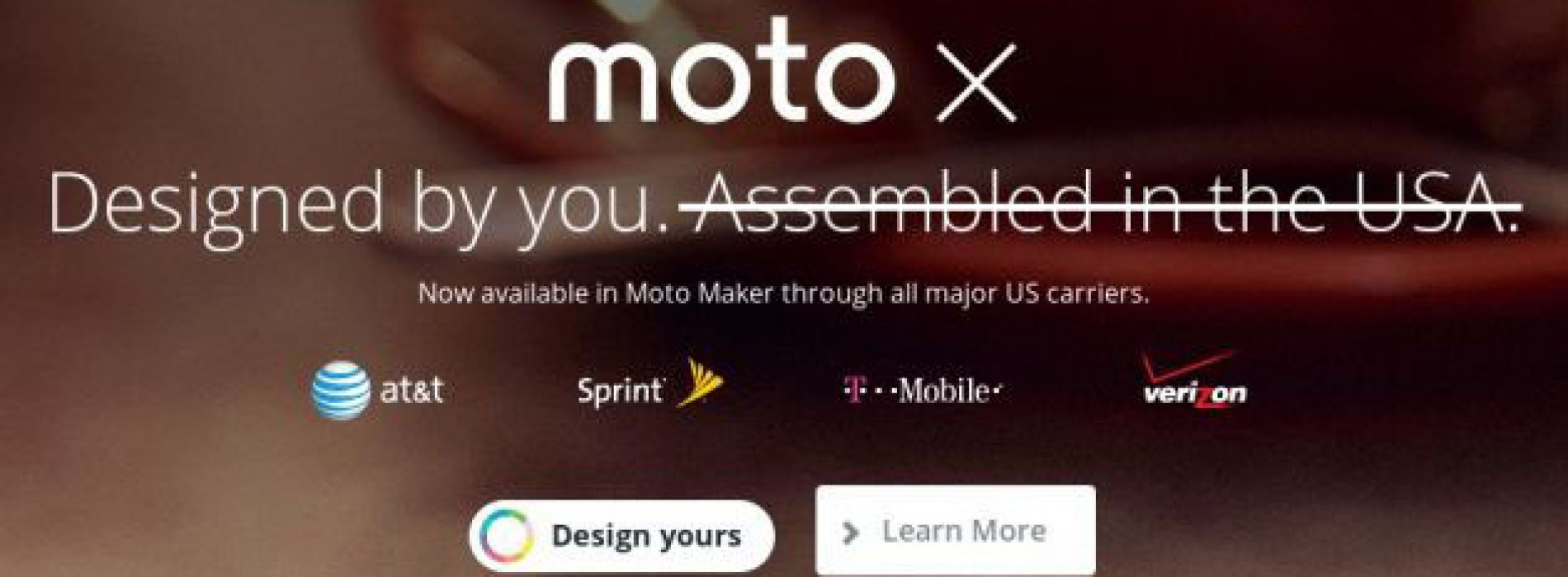 Motorola to close factory in Fort Worth by year-end, a sad day for American manufacturing