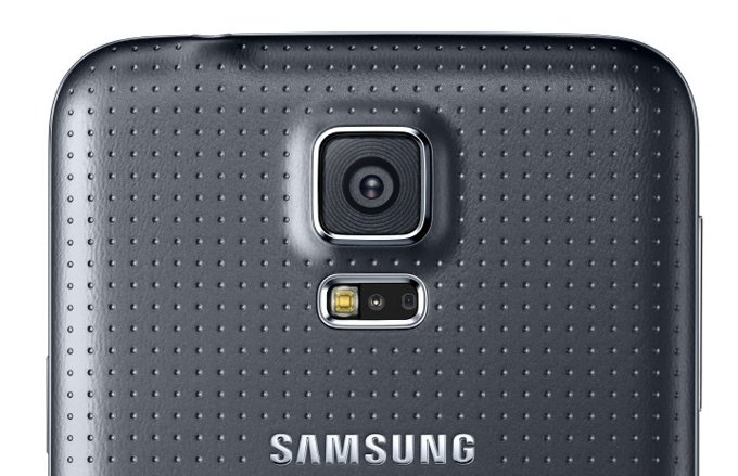 Samsung Galaxy S5 Video Qualities