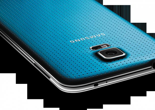 Samsung Galaxy S5_____