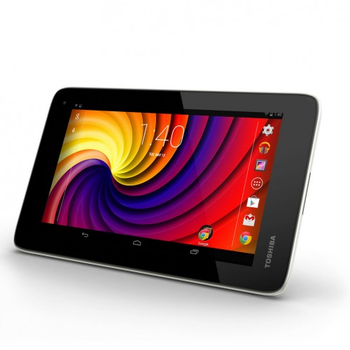 Toshiba announces $109 Excite Go for July