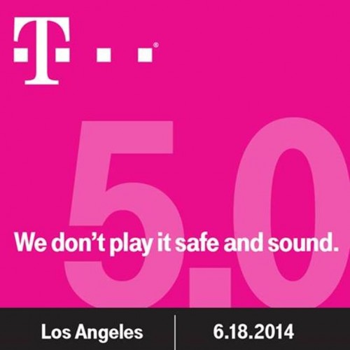 T-Mobile to disrupt industry yet again on June 18