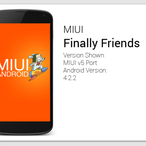 ROM of the Week: MIUI
