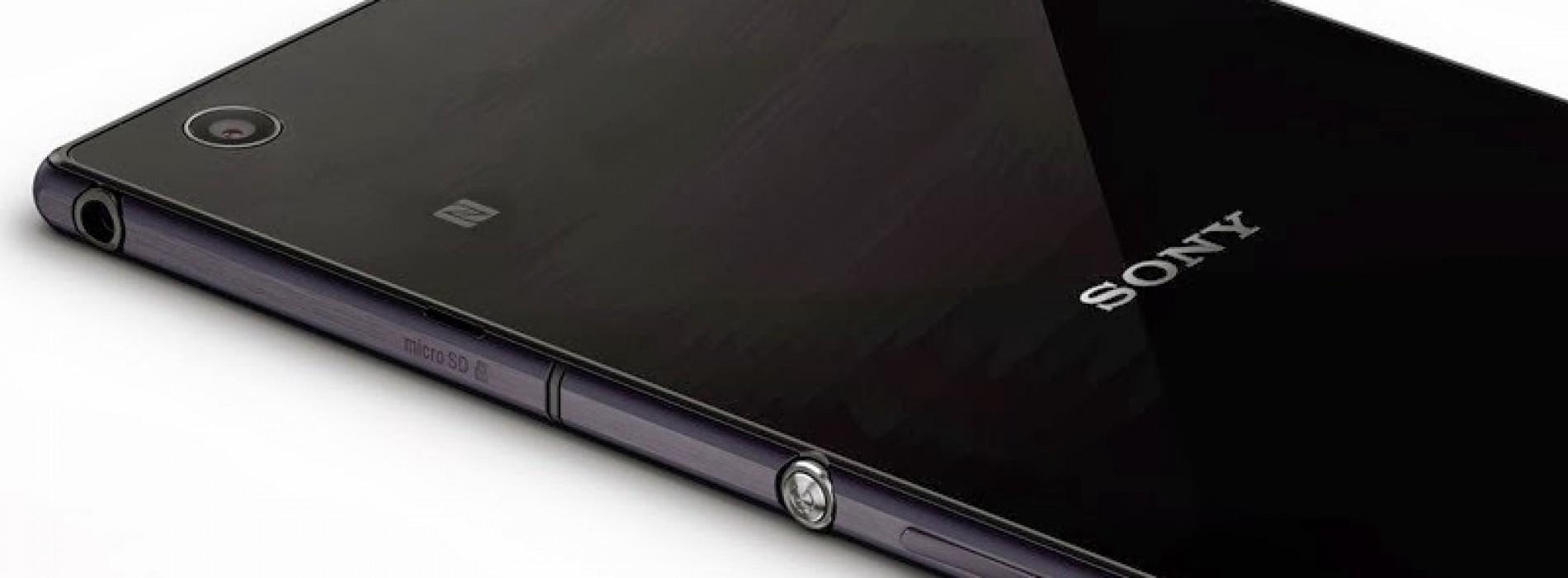 Sony Sirius Viv (D6503) is Verizon's Sony Xperia Z2?