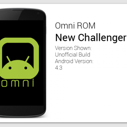 ROM of the Week: OmniROM