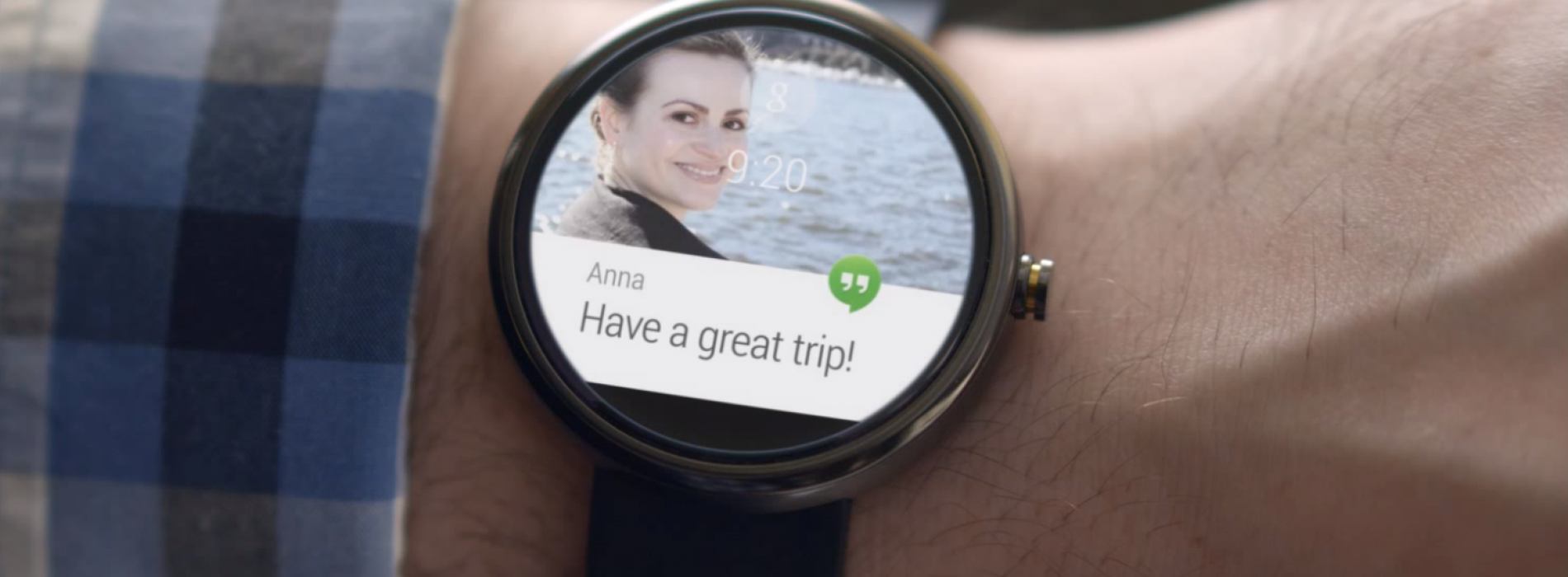 The Big List of Android Wear Apps