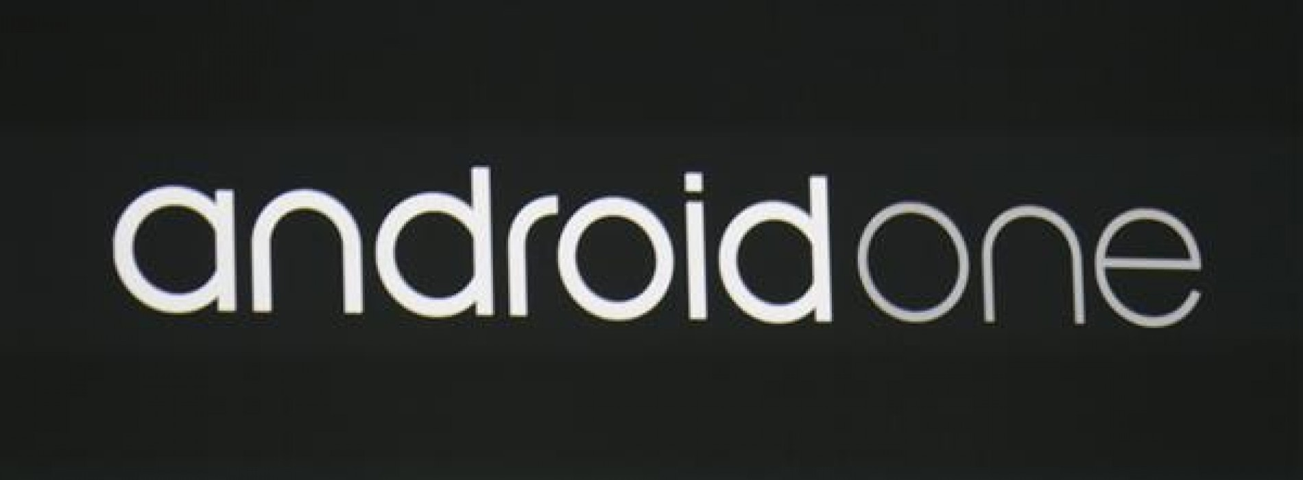 Google announces Android One