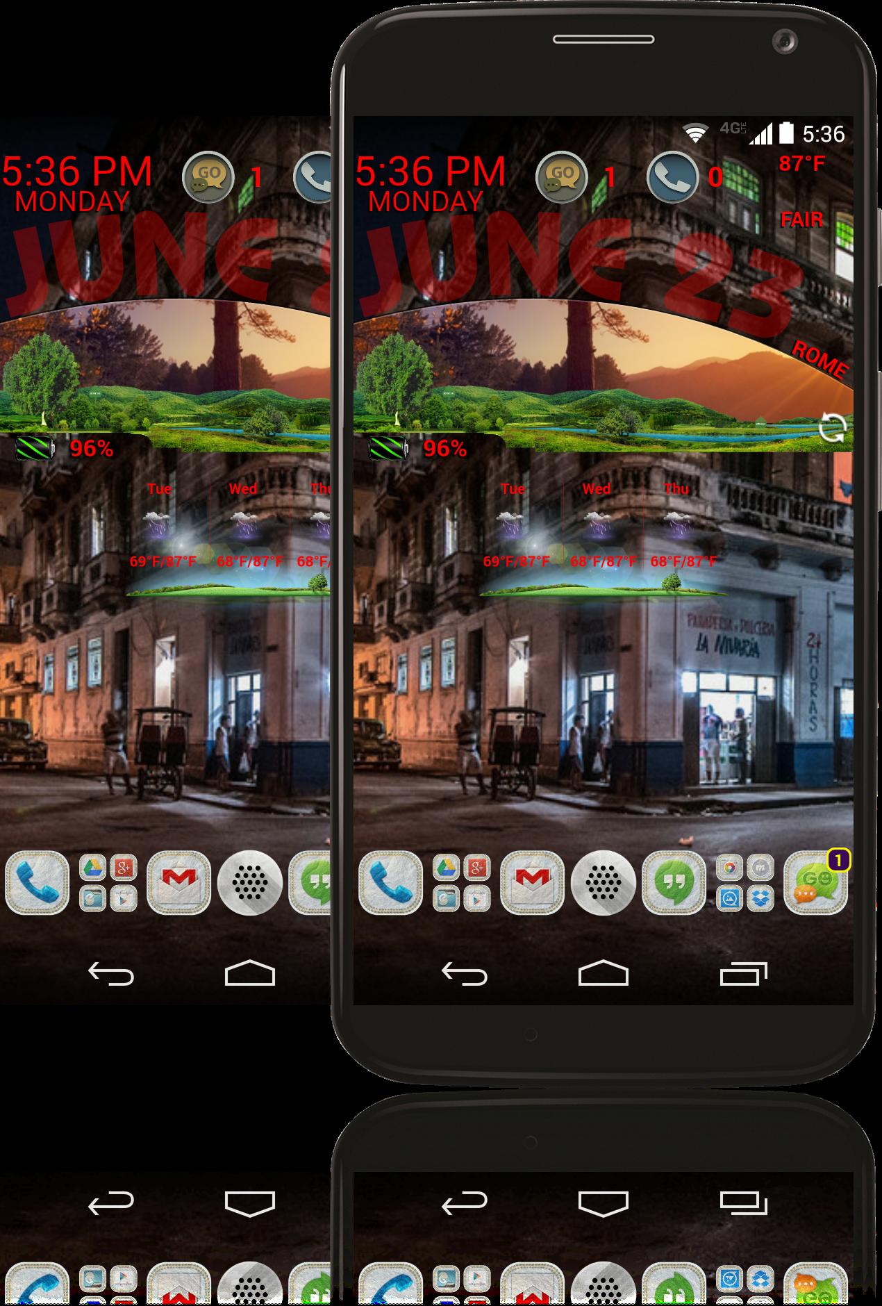 Cosido Screenshot