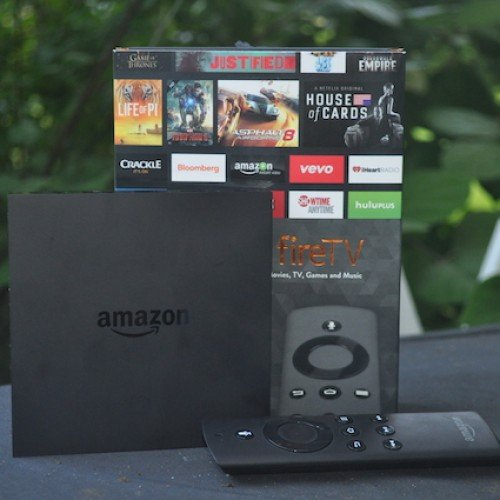 Limited time sale sees Amazon Fire TV on sale for $84 (15% OFF)