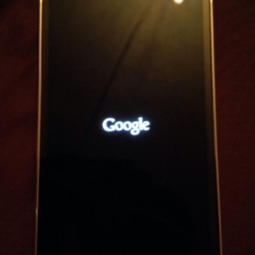 Samsung Galaxy S5 Google Edition leaks, allegedly