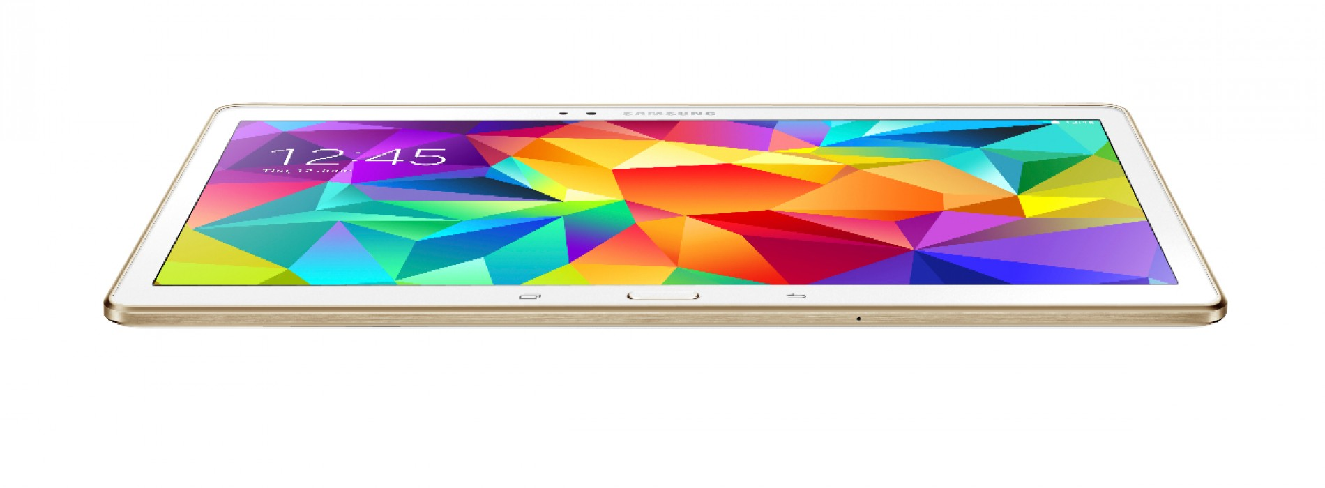 Sprint to carry Samsung Galaxy Tab S 10.5 on September 12