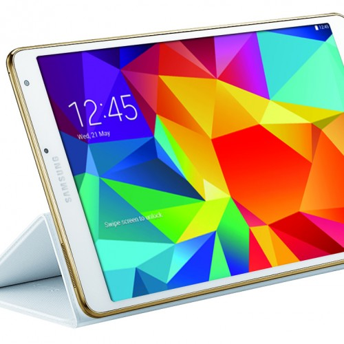 Samsung Galaxy Tab S accessories gallery