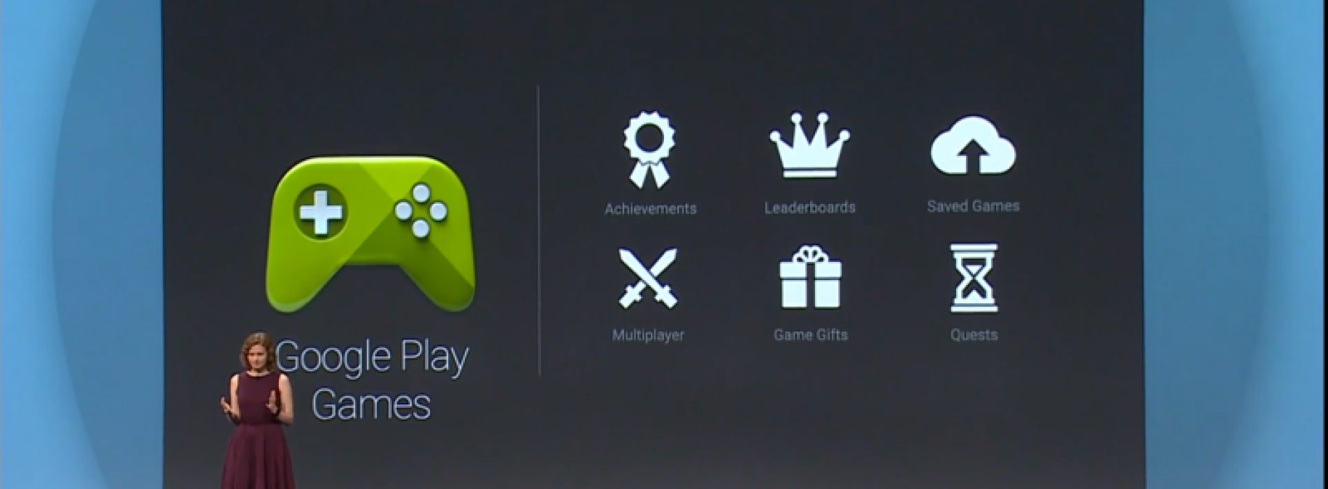 Google Play Games gets new features at Google I/O