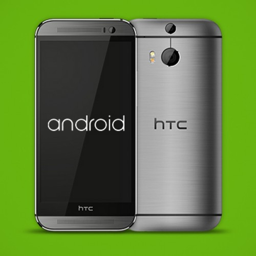 Android 5.0 gets last minute delay for HTC One GPE