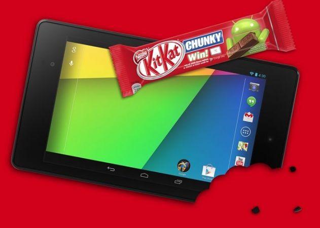 Nexus 7 KitKat____