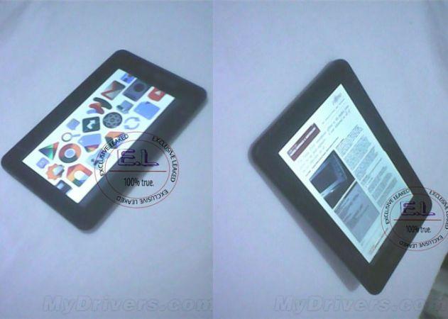 Nexus8leak