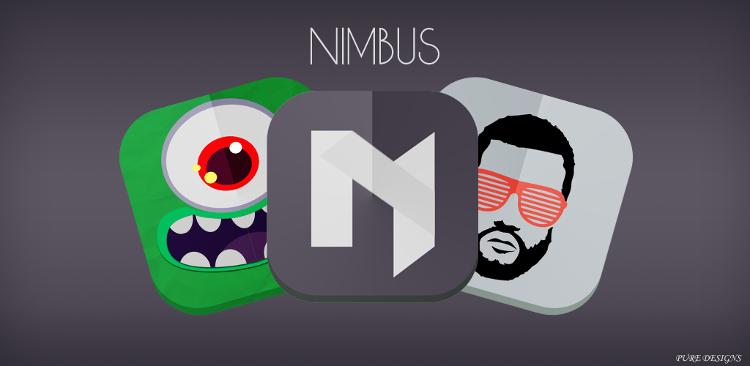 Nimbus Release Image
