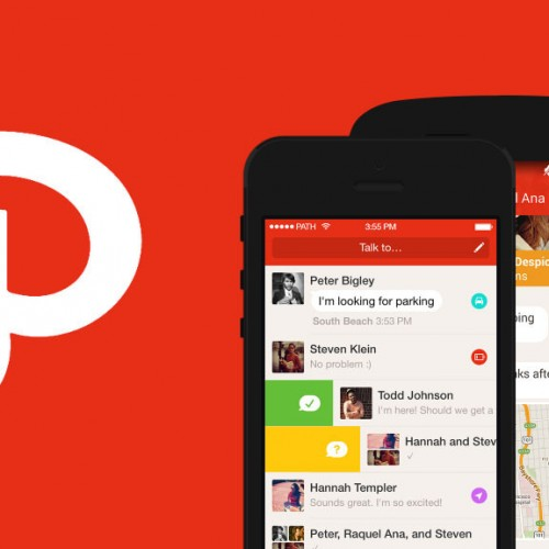 Need a new messaging app with plenty of features? Path Talk might be your thing [App of the Day]