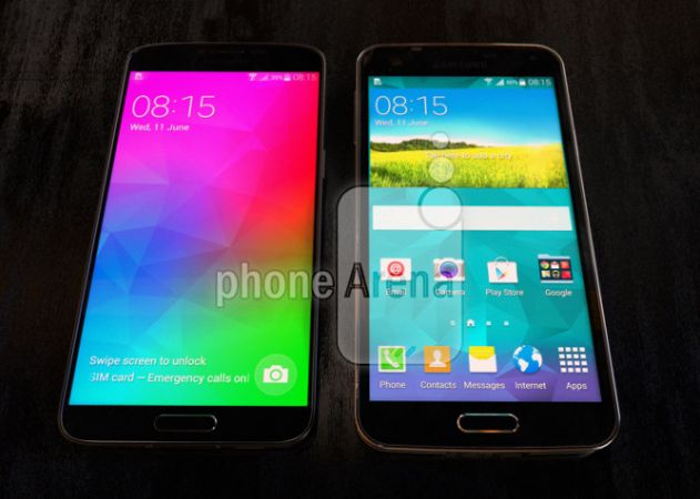 Samsung-Galaxy-F-Prime-vs-Samsung-Galaxy-S5