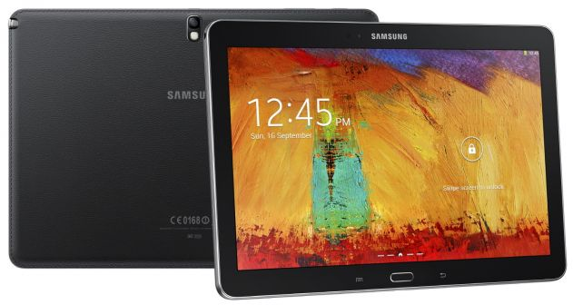 samsung galaxy note 10.1 2014 edition____