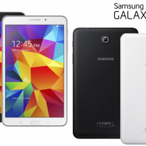 Verizon Samsung Galaxy Tab 4 8.0 will be available for $279 on contract, starting June 26