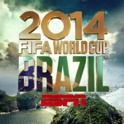 World Cup 2014 starts today, ready your Android and Chromecast devices