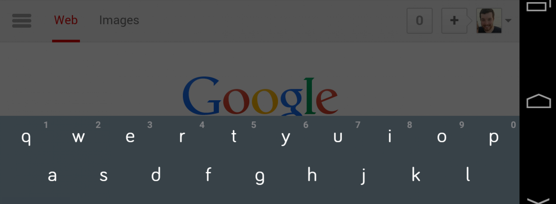 "Get the new Android ""L"" keyboard on your Android 4.0+ device (root NOT required)"