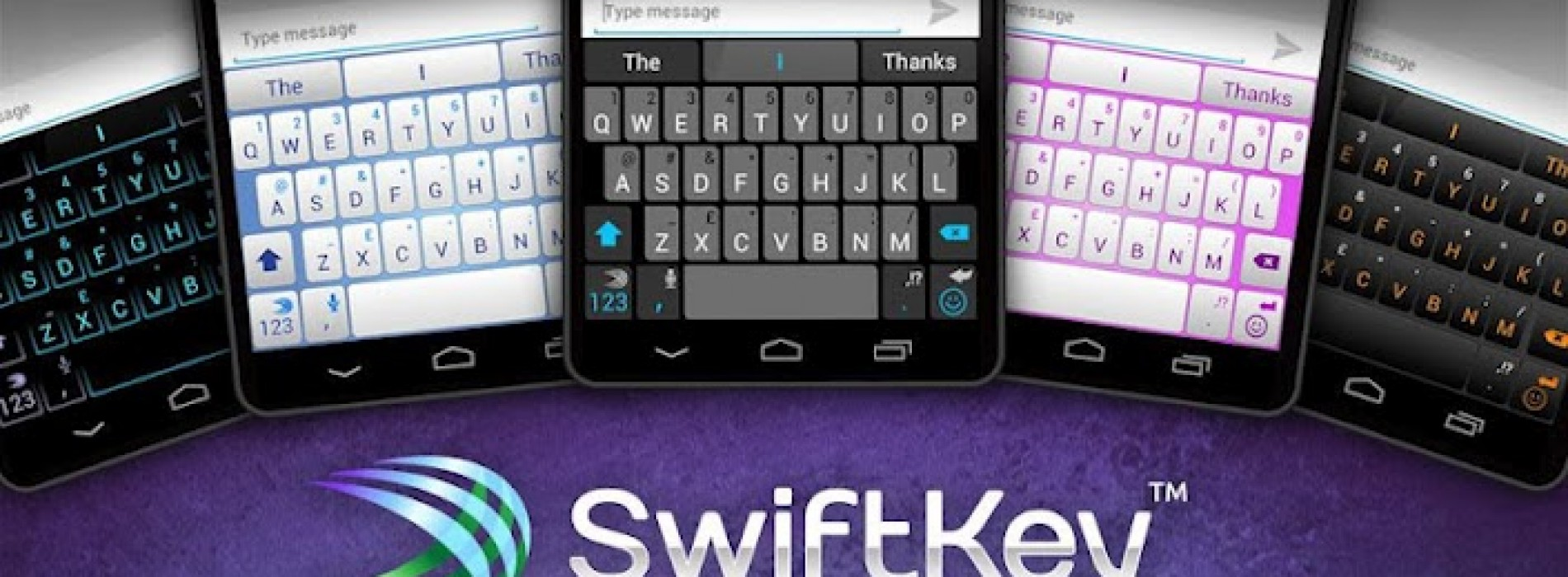 SwiftKey is now free, adds in-app premium features