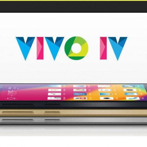 First look at the Blu VIVO IV