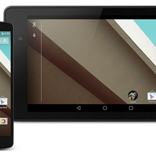 Android L developer preview live now!