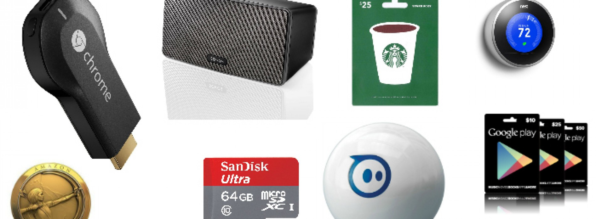 Last minute gift ideas for dads and grads