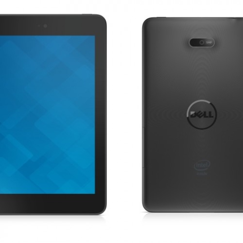 Dell debuts Venue 7 and 8 Android tablets