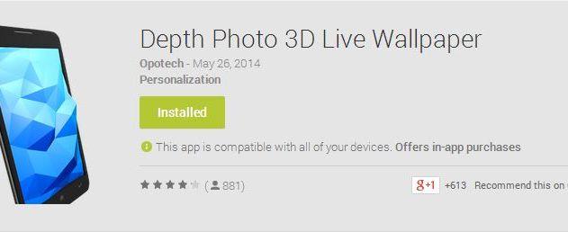 depthphoto