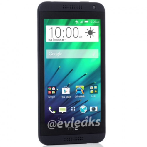 HTC Desire 610 rumored to be headed to AT&T