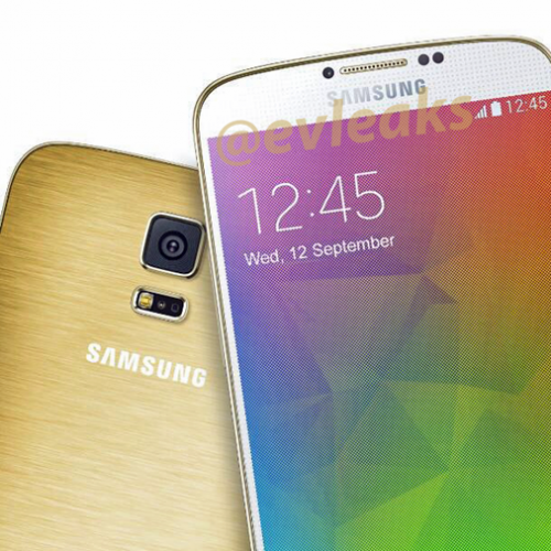Samsung Galaxy F (S5 Prime) leaked showing possible release date