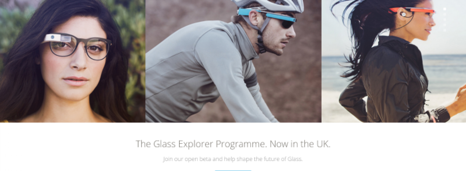 Google Glass goes on sale in U.K.
