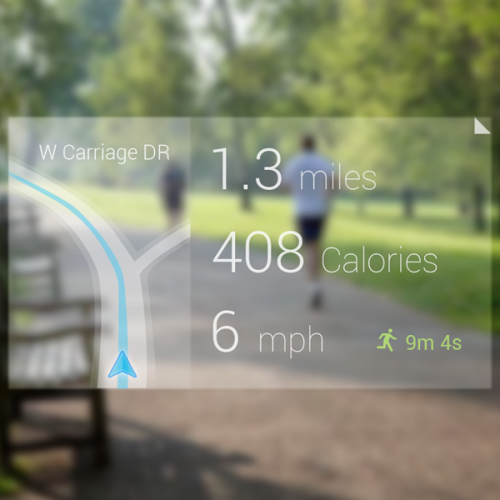 Google Fit in the works , possible launch at I/O