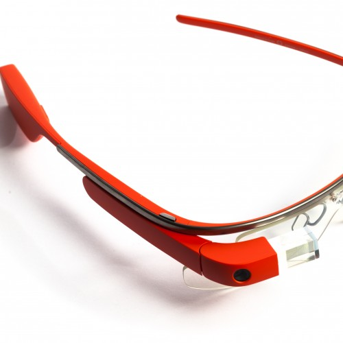 Google Glass to get Android Wear notifications