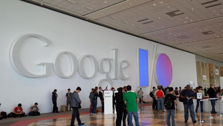 How to watch Google I/O keynote live stream