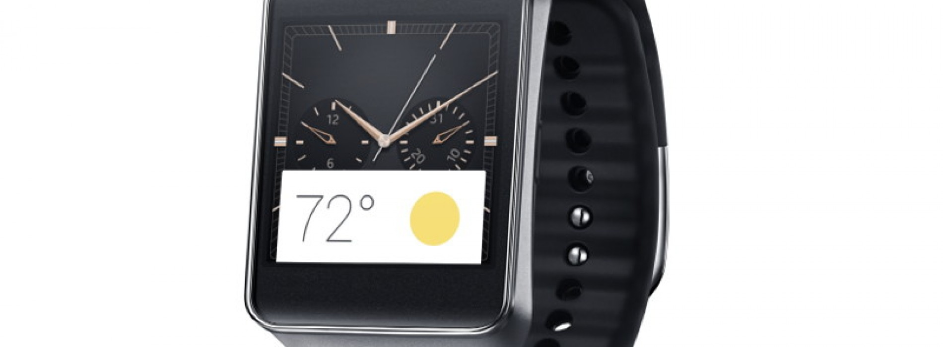 Samsung Gear Live details revealed