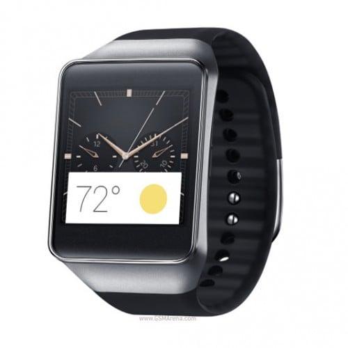 Samsung Gear Live details revealed