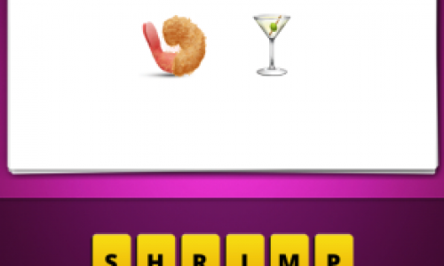 Test your emoji deciphering skills with Guess The Emoji [App of the Day]