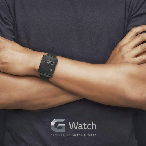 LG G Watch to be powered by a Snapdragon 400 chip?